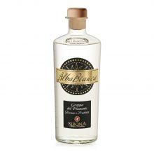 Grappa Albabianca - Distilleria Sibona