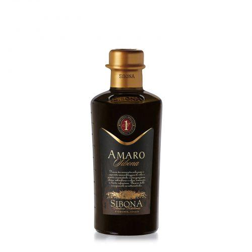 Amaro Sibona - Distilleria Sibona
