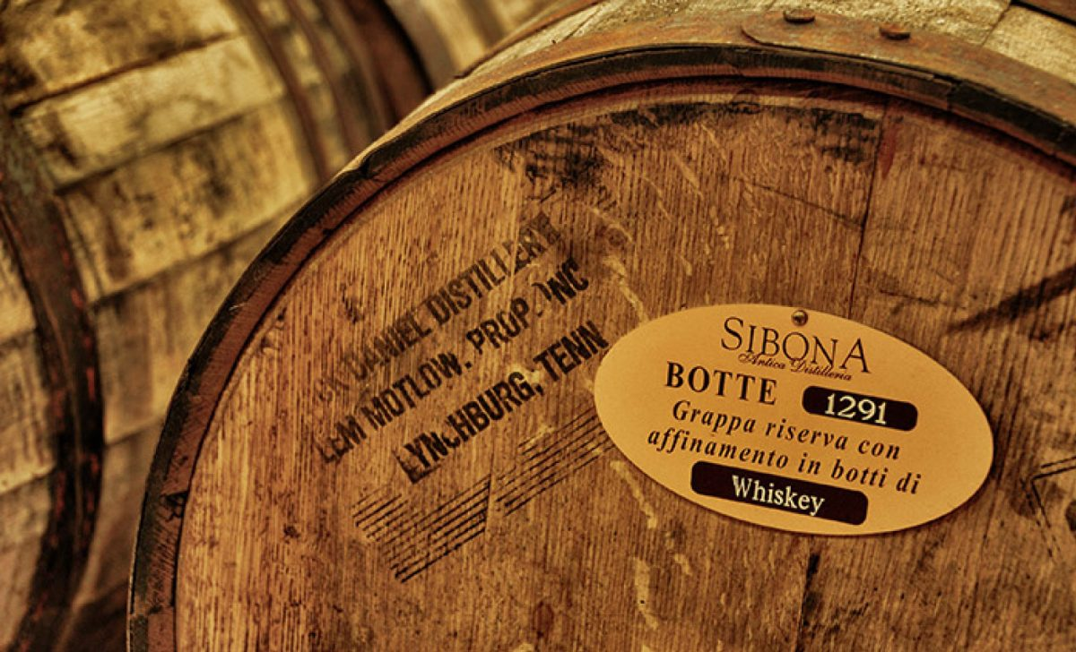 Perché Sibona è così speciale - Distilleria Sibona