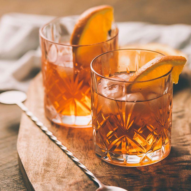 Camomillino - Cocktail Sibona