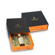 Confezione Cassetto Sibona - Distilleria Sibona