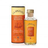 Grappa Riserva La Speziata - Distilleria Sibona