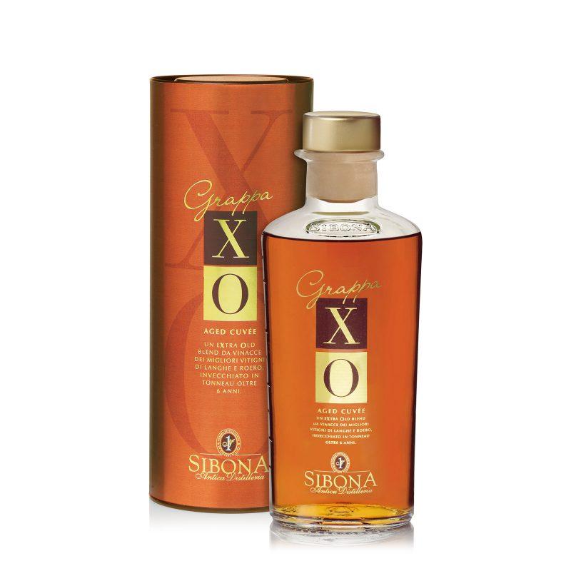 Grappa XO - Distilleria Sibona