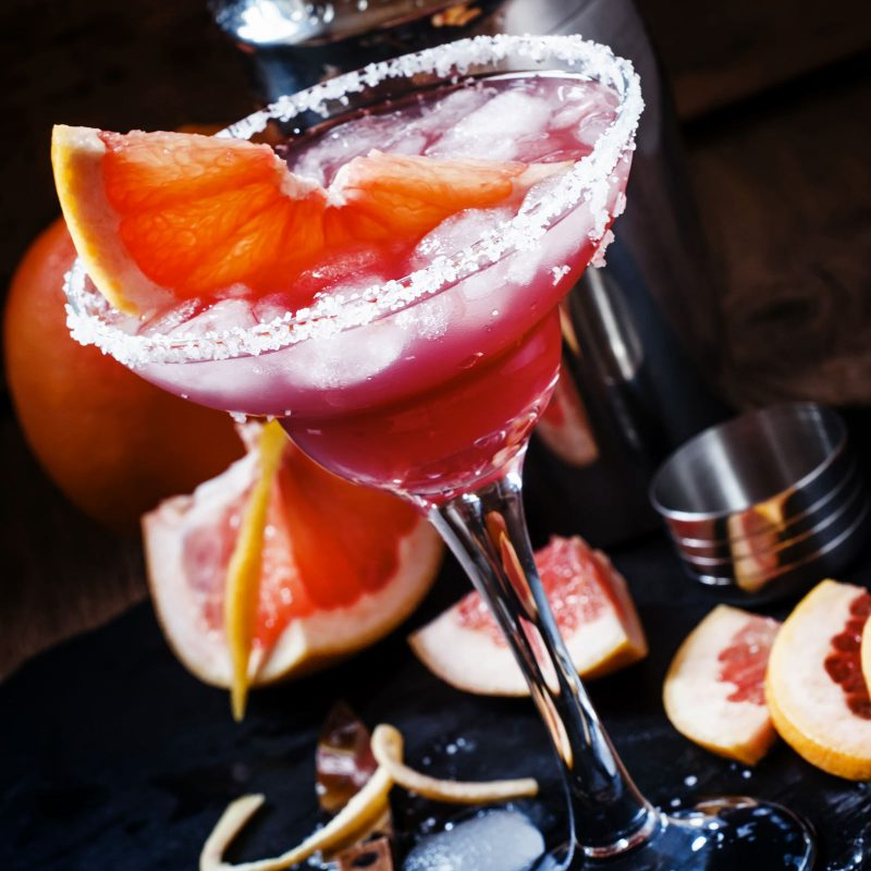 Il balsamico - Cocktail Sibona