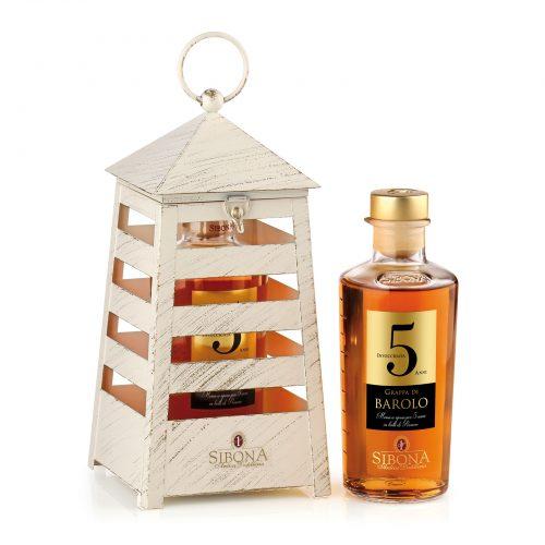 Confezione Lanterna - Distilleria Sibona