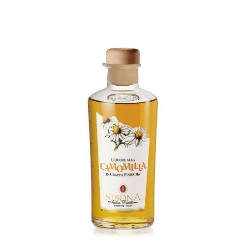 Liquore alla camomilla - Distilleria Sibona