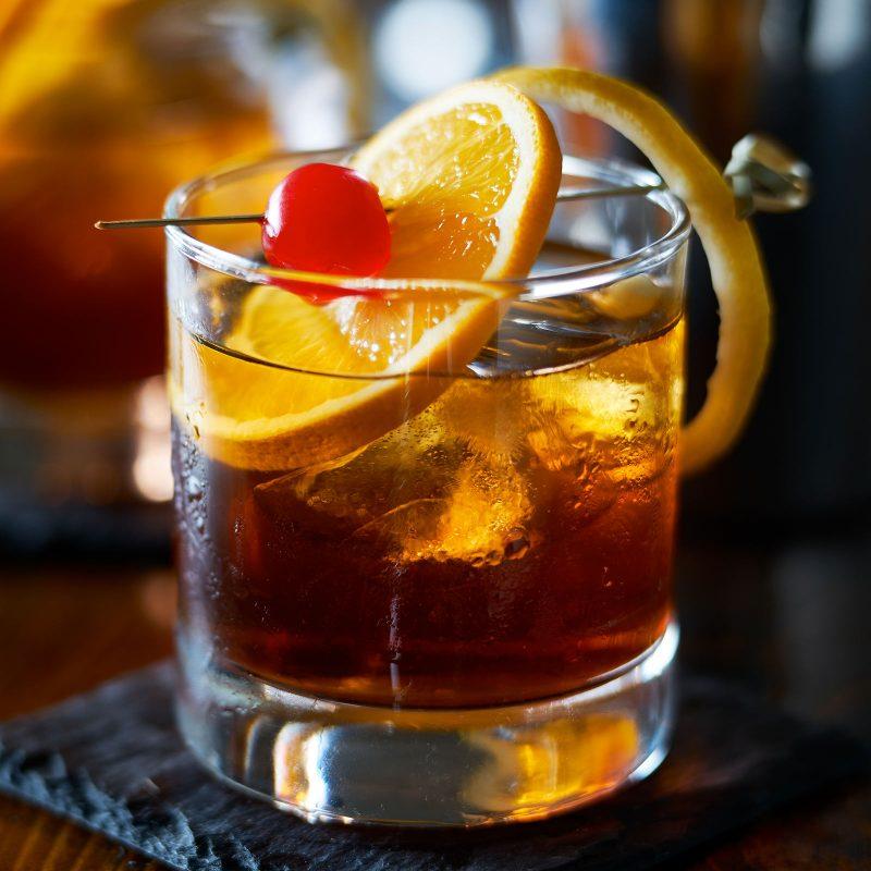 Sibonito - Cocktail Sibona